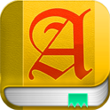 AllMyNotes Organizer app logo