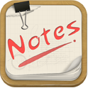 AllMyNotes Organizer application